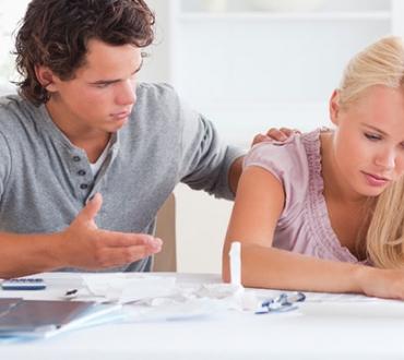 גירושין: חמישה דברים שלא כדאי לעשות כאשר מתגרשים
