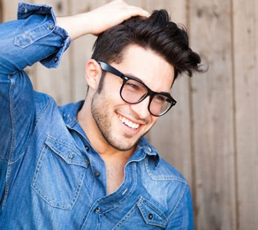 צבע לשיער לגבר – דגשי רכישה